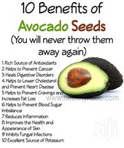 Crushed Avocado Seed For Better Health | Vitamins & Supplements for sale in Nairobi, Airbase
