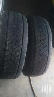 The Tyre Is Size 235/55/18 Achilles | Vehicle Parts & Accessories for sale in Nairobi, Ngara