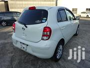Nissan March 2012 White | Cars for sale in Nairobi, Nairobi Central