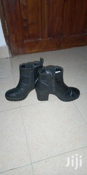 Leather Boots | Shoes for sale in Mombasa, Shanzu