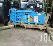 Hydraulic Hammer Breaker For Hyundai Excavator Model PBS 180 | Cars for sale in Nairobi, Nairobi South