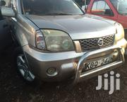 Nissan X-Trail 2005 Silver | Cars for sale in Nairobi, Nairobi Central