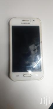 Samsung Galaxy J1 Ace 4 GB White   Mobile Phones for sale in Nairobi, Westlands