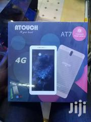 A7T Tablet 70inch 16GB 1GB 4G Vs6.0 Dual Sim New Box | Tablets for sale in Nairobi, Nairobi Central