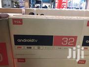 32 Inch TCL Smart Android Full HD | TV & DVD Equipment for sale in Nairobi, Nairobi Central