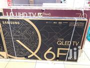 Samsung Q LED Smart UHD 4K Televisions 65 Inch | TV & DVD Equipment for sale in Nairobi, Nairobi Central