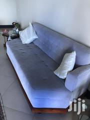Sofa Set 3+2+2 For Sale | Furniture for sale in Mombasa, Mkomani