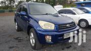 Toyota RAV4 2002 Blue | Cars for sale in Nairobi, Nairobi Central