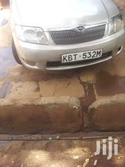 Toyota Corolla 2005 1.8 TS Beige | Cars for sale in Nairobi, Nairobi Central