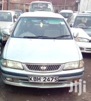 Nissan FB15 2005 Silver | Cars for sale in Nairobi, Komarock