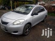 Toyota Belta 2008 Silver | Cars for sale in Kiambu, Township E