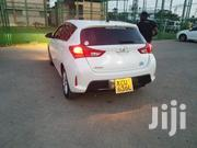Toyota Auris 2011 White | Cars for sale in Mombasa, Tudor