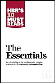 Hbr's 10 Must Read - The Essential | Books & Games for sale in Nairobi, Nairobi Central