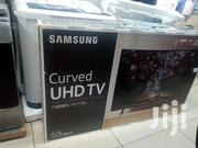 Samsung 55inch-ru7300 Smart Curved 4K UHD TV | TV & DVD Equipment for sale in Nairobi, Nairobi Central