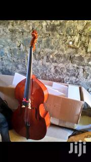 Double Bass 100k   Musical Instruments for sale in Nairobi, Nairobi Central