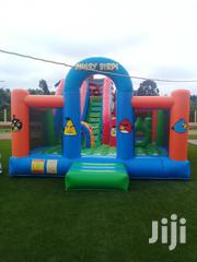 Bouncy Castle, Bouncing Castles, Trampolines For Hire | Toys for sale in Nairobi, Westlands