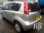 Nissan Note 2010 1.4 Silver | Cars for sale in Nairobi, Parklands/Highridge