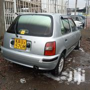 Nissan March 1997 | Cars for sale in Nairobi, Embakasi