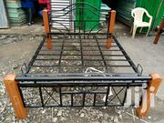 Metal Bed 5*6 | Furniture for sale in Nairobi, Embakasi
