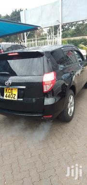 Toyota RAV4 2008 Black | Cars for sale in Nairobi, Karura