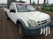 Isuzu D-MAX 2005 White | Cars for sale in Nairobi, Umoja II