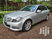 Mercedes-Benz C200 2011 Silver | Cars for sale in Nairobi, Kilimani