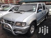 Isuzu D-MAX 2003 Silver | Cars for sale in Nairobi, Nairobi West