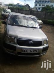 Toyota Succeed 2009 Silver | Cars for sale in Mombasa, Tudor