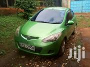 Mazda Demio 2008 Green | Cars for sale in Kiambu, Hospital (Thika)