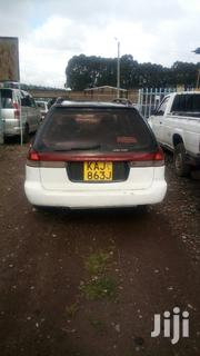 Subaru Legacy 1997 White | Cars for sale in Nairobi, Komarock
