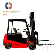 Forklift Electric Operated 2 Ton Motor Permanent Magnet Maximum Liftin | Computer Accessories  for sale in Nairobi, Nairobi South
