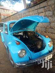Volkswagen Beetle 1998 Diesel Blue | Cars for sale in Nairobi, Nairobi Central