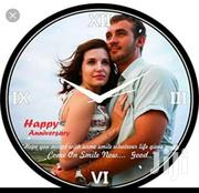 Romantic Clock Printing | Computer & IT Services for sale in Nairobi, Nairobi Central