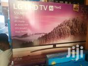 Lg 55 Smart Digital 4k Tv | TV & DVD Equipment for sale in Nairobi, Nairobi Central
