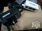 Tp Link Poe Adapter Plus Power Adapter | Computer Accessories  for sale in Nairobi, Nairobi Central