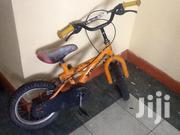Used Bike For 2-4 Year Old Boy | Toys for sale in Nairobi, Mugumo-Ini (Langata)