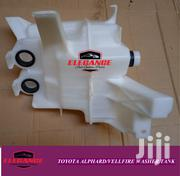 Toyota Alphard / Vellfire Washer Tank | Vehicle Parts & Accessories for sale in Nairobi, Ngara