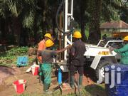 Drilling Boreholes | Building & Trades Services for sale in Bungoma, Bumula