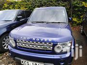 Land Rover Discovery II 2011 Blue | Cars for sale in Nairobi, Nairobi Central