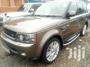 Land Rover Range Rover Sport 2008 Brown | Cars for sale in Nairobi, Karura