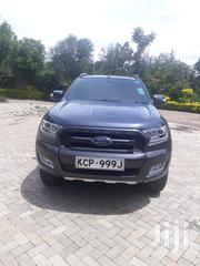 Ford Ranger 2017 Gray | Cars for sale in Nairobi, Nairobi Central