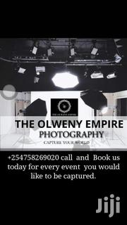 Photography And Videography | Photography & Video Services for sale in Nairobi, Maringo/Hamza