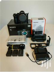 Sony Alpha A7 II 24.3MP Digital Camera - Black (Body Only) Plus Extras | Photo & Video Cameras for sale in Elgeyo-Marakwet, Kapchemutwa