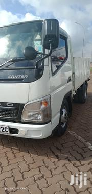 Mitsubishi Canter 2012 White | Trucks & Trailers for sale in Nairobi, Kasarani