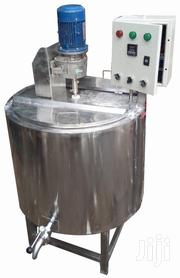 Batch Milk Pasteurizer/Boiler | Farm Machinery & Equipment for sale in Kiambu, Ruiru