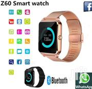 Z60 Smart Watch / Phone Watch + A Free Gift | Smart Watches & Trackers for sale in Nairobi, Nairobi Central