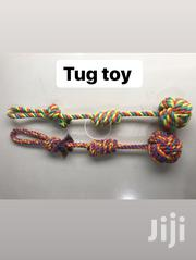 Tug Toy For Playing With Your Dogs. Pet Accessories | Pet's Accessories for sale in Nairobi, Harambee