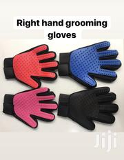 Right Hand Grooming Glove For Grooming And Washing Pets | Pet's Accessories for sale in Nairobi, Harambee