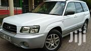 Subaru Forester 2005 2.0 X Active Silver | Cars for sale in Nairobi, Nairobi Central