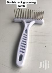 Grooming Comb For Dogs | Pet's Accessories for sale in Nairobi, Harambee